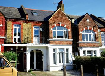 Thumbnail 6 bed maisonette for sale in Dornton Road, London