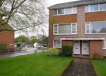 Thumbnail 2 bed flat to rent in Little Sutton Lane, Four Oaks, Sutton Coldfield