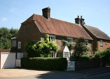 Thumbnail 3 bedroom cottage to rent in Bishop's Sutton, Alresford