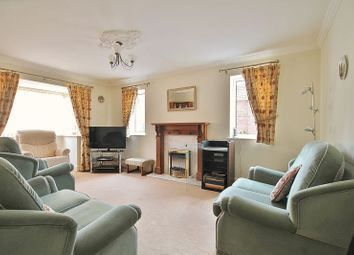 Thumbnail 3 bed detached bungalow for sale in Meadow Drive, Barton-Upon-Humber