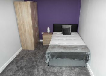 Thumbnail 5 bedroom shared accommodation to rent in Norris Street, Warrington