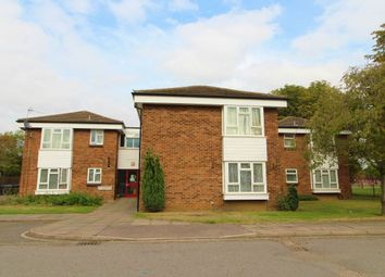 Thumbnail 1 bed flat for sale in Southbrook Court, London Road, Bedford
