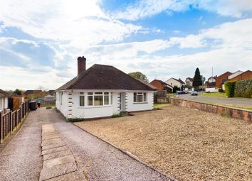 Thumbnail 2 bed detached bungalow to rent in Kimberley Close, Lydney