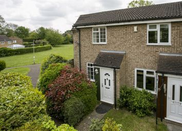 3 bed end terrace house for sale in Redbank, Leybourne, West Malling ME19