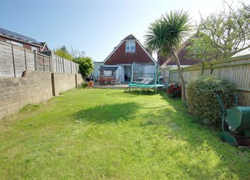 Thumbnail 4 bedroom detached house for sale in Wellington Road, Peacehaven