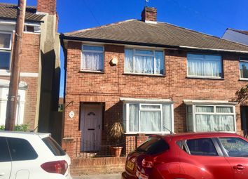 Thumbnail 3 bed semi-detached house for sale in Blake Road, Gosport