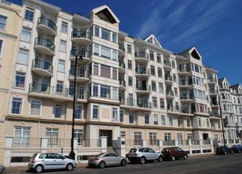 Thumbnail 1 bed flat for sale in Queens Apartments, Palace Terrace, Douglas