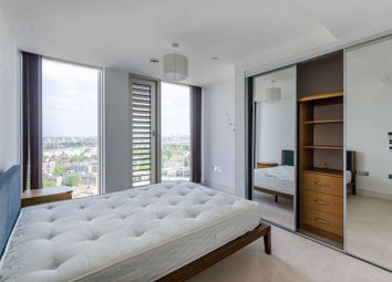 Thumbnail 2 bed flat for sale in Surrey Quays Road, Canada Water, London