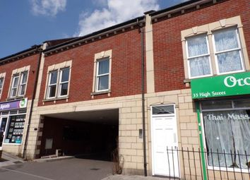 Thumbnail 2 bed flat for sale in High Street, Kingswood, Bristol, South Gloucestershire