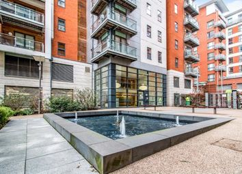 Thumbnail 1 bed flat for sale in Barton Place, 3 Hornbeam Way, Manchester, Greater Manchester
