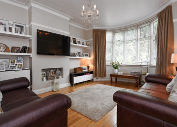 Thumbnail 4 bed semi-detached house for sale in Waterfall Road, Friern Barnet, London