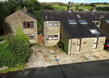 Thumbnail 3 bed end terrace house for sale in Sun Street, Haworth