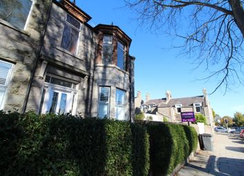Thumbnail 2 bed flat for sale in Hilton Street, Aberdeen