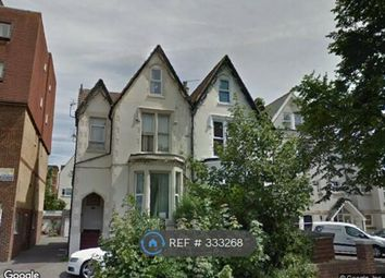 Thumbnail 2 bed flat to rent in Victoria Road North, Portsmouth