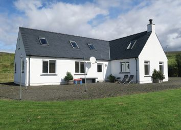 Thumbnail 4 bed property for sale in Peinlich, Glenhinnisdal, Portree