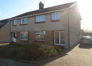 Thumbnail 3 bed semi-detached house to rent in Maitland Road, Kirkliston