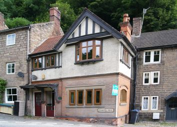 Thumbnail 2 bed property for sale in Chapel Hill, Cromford, Matlock, Derbyshire