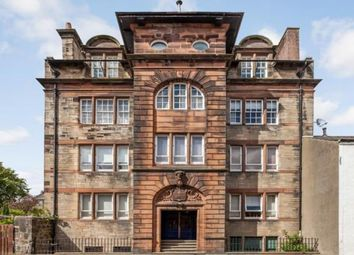 Thumbnail 3 bed flat for sale in Maxwellton Road, Paisley, Renfrewshire