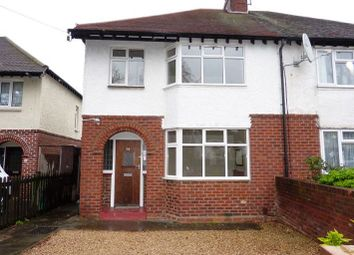 Thumbnail 3 bed semi-detached house to rent in Whaddon Road, Cheltenham