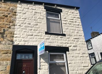 Thumbnail 3 bed end terrace house to rent in Hill Street, Brierfield