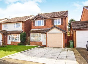 Thumbnail 3 bedroom detached house for sale in Silver Birch Close, Little Stoke, Bristol