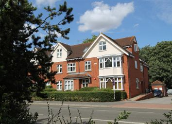 Thumbnail 2 bed flat for sale in The Avenue, Watford