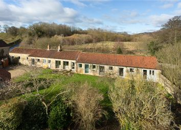 Thumbnail 3 bed barn conversion for sale in Mill Lane, Ampleforth, York