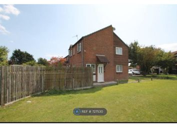 Thumbnail 2 bedroom end terrace house to rent in Parklands, Shoreham-By-Sea