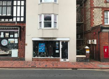 Thumbnail Retail premises to let in High Street, Rottingdean, Brighton