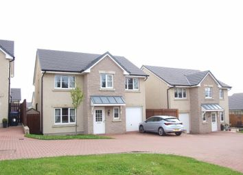 Thumbnail 5 bedroom detached house to rent in Balquharn Drive, Portlethen, Aberdeen