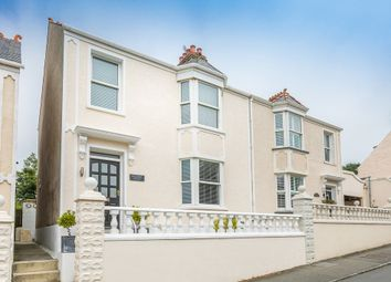 Thumbnail 3 bed semi-detached house for sale in St. Jacques, St. Peter Port, Guernsey