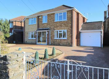 Thumbnail 3 bed detached house for sale in Testwood Lane, Totton, Southampton