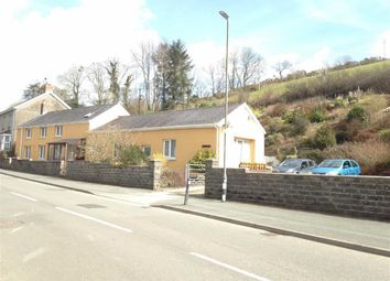 Thumbnail 4 bed detached house for sale in Llanddowror, St. Clears, Carmarthen