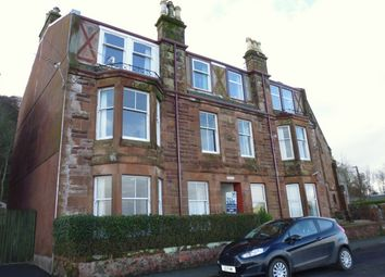 Thumbnail 1 bed flat for sale in Gff, Govandale, Kilchattan Bay, Isle Of Bute