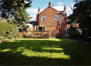 Thumbnail 3 bed detached house for sale in St. Peters Street, Syston
