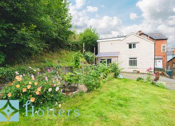 Thumbnail 3 bed cottage for sale in Lion Lane, Builth Wells