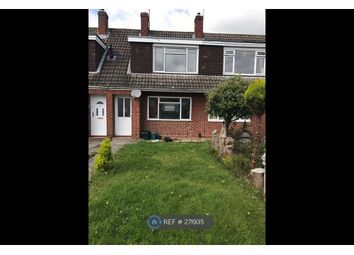 Thumbnail 2 bed terraced house to rent in Beaumont Road, Cheltenham