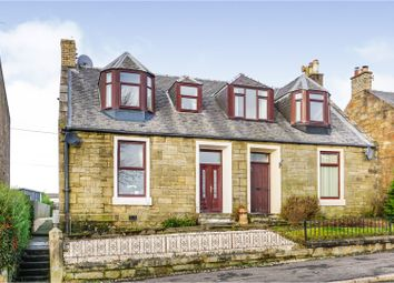 Thumbnail 3 bed semi-detached house for sale in Barrhill Road, Cumnock
