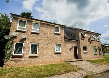 Thumbnail Studio to rent in Cotswold Court, Bramcote, Nottingham