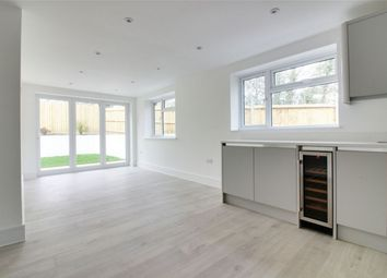 Thumbnail 4 bed detached house for sale in Sheredes Drive, Hoddesdon, Hertfordshire