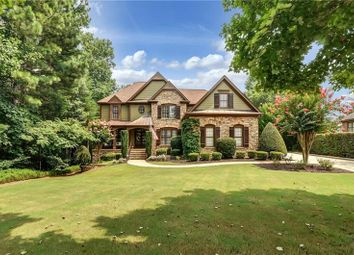 Thumbnail 6 bed property for sale in Cumming, Ga, United States Of America