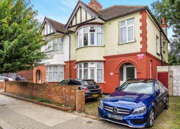 Thumbnail 4 bedroom semi-detached house for sale in Denzil Road, Willesden, London