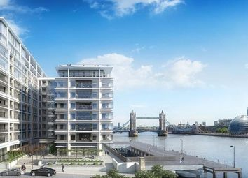 1 bed flat to rent in Landmark Place, Sugar Quay, Water Lane, Lower Thames Street, London EC3R