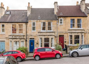 3 bed terraced house for sale in Kensington Gardens, Bath BA1