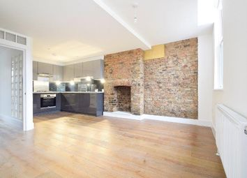 Thumbnail 2 bedroom flat to rent in Evering Road, London