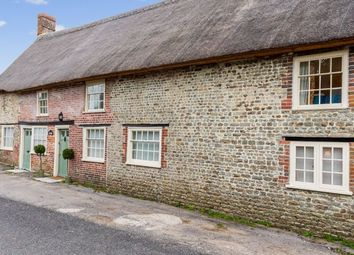 Thumbnail 4 bed property for sale in Kilmington, Nr Stourhead, Wiltshire
