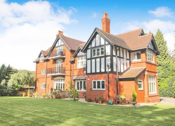 Thumbnail 2 bed flat for sale in Flat 2, Macclesfield Road, Alderley Edge, Cheshire