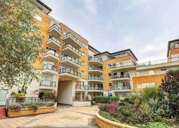 Thumbnail 2 bed flat to rent in Bluewater House, Riverside West, Smugglers Way, London