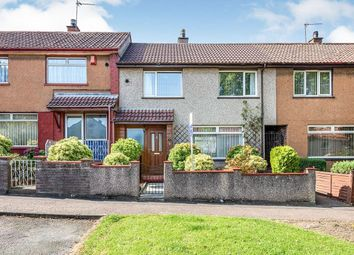 Thumbnail 3 bed terraced house to rent in St. Rule Place, Glenrothes