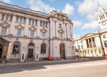 2 bed flat for sale in City Exchange, Lowgate, Hull HU1